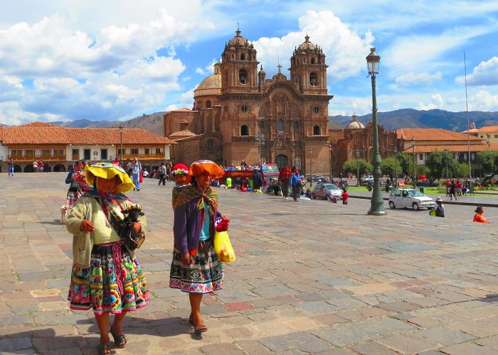 ボリビア&ペルー・買い付け旅へ行ってきます!