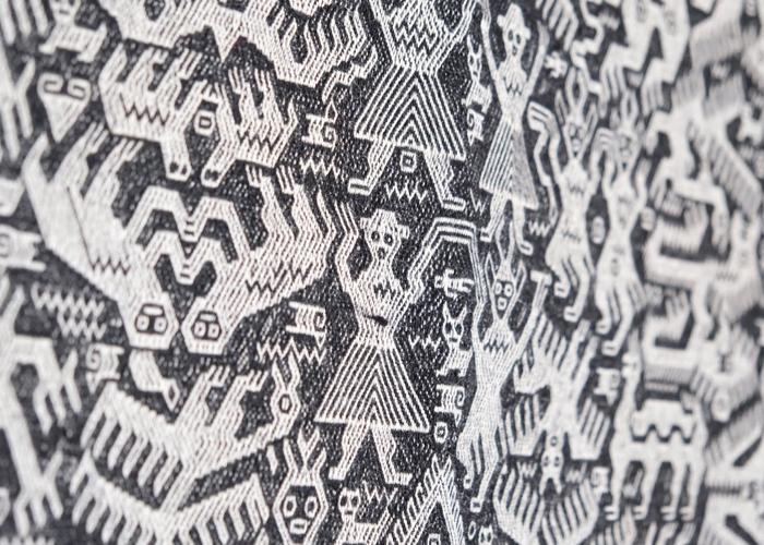 【ボリビアの織物を求めて】 スクレの織物博物館Jalq'a(ハルカ) &Tarabuco(タラブコ)