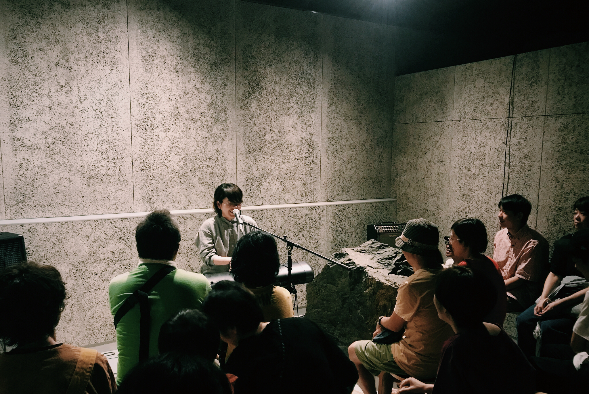 中村佳穂ワンマンライブ IN LIQUIDROOM (東京・恵比寿)に出展します[7月13日(土)]