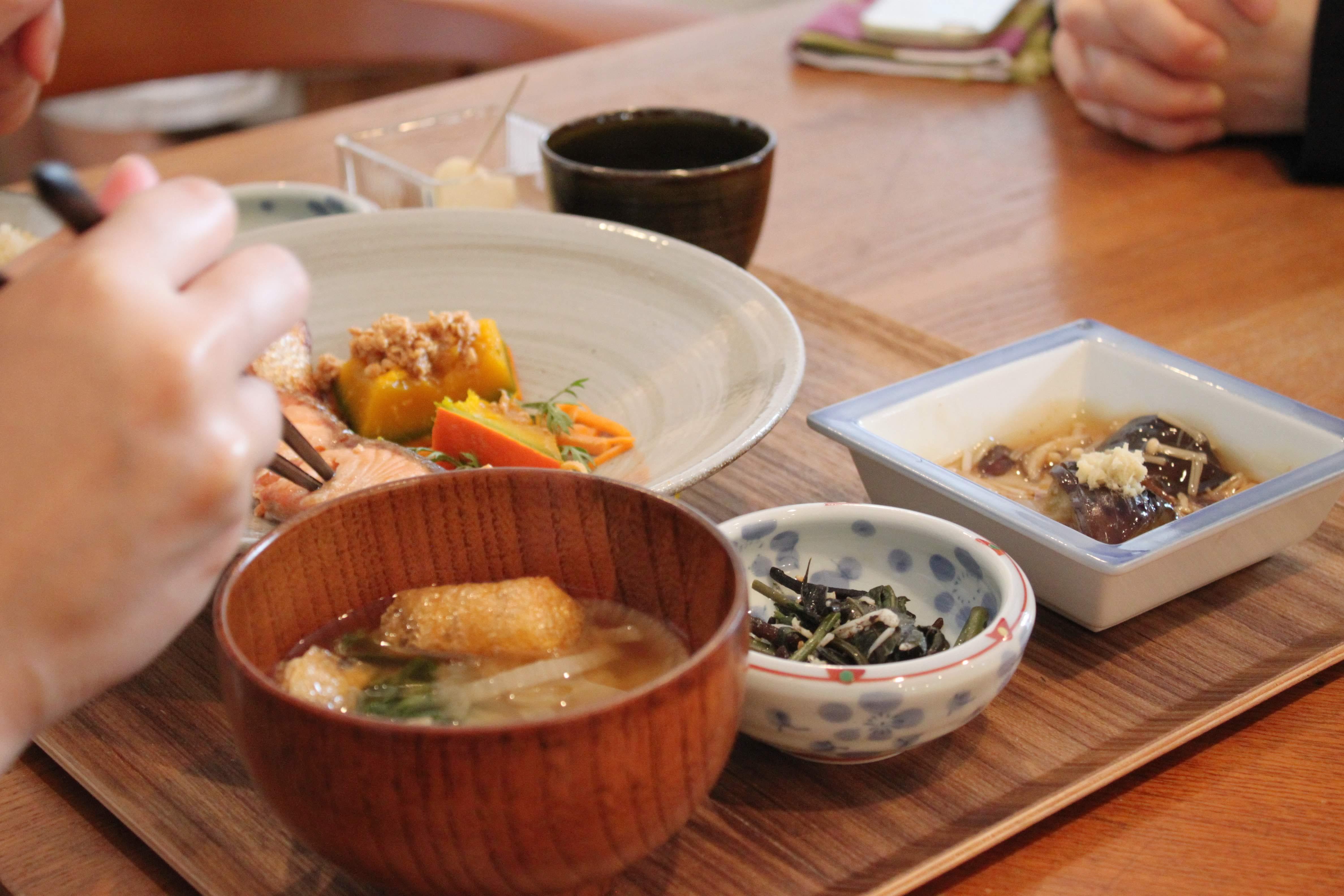おうちごはんのための食堂を作りたい。『Relish食堂』がオープンしました。