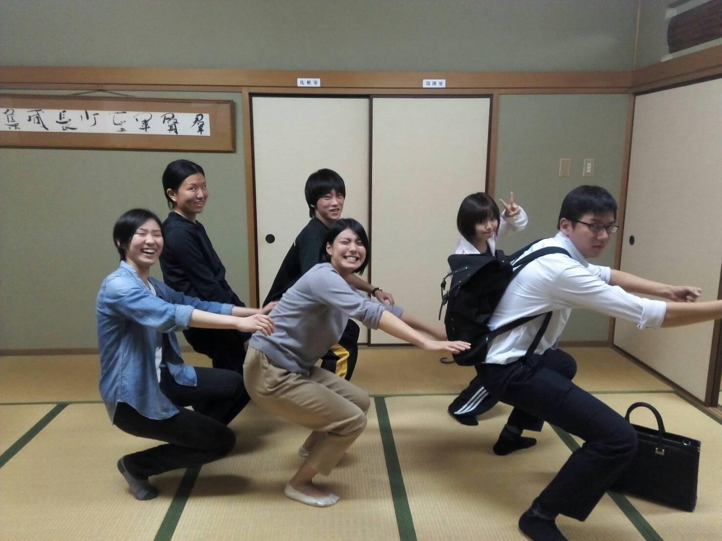 劇団21世紀枠第11回劇場帰還公演「ゾンビ君とサクラちゃん」