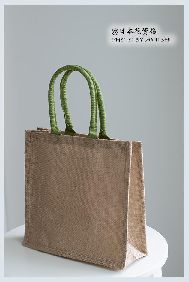 明日から♡【9月の全員プレゼント】JFLA| ジュートリュクストートバッグ