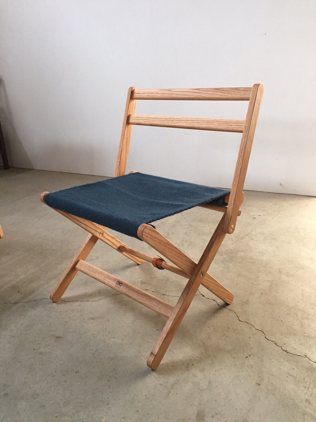 【 TAPETE CHAIR 】に無地4色追加です