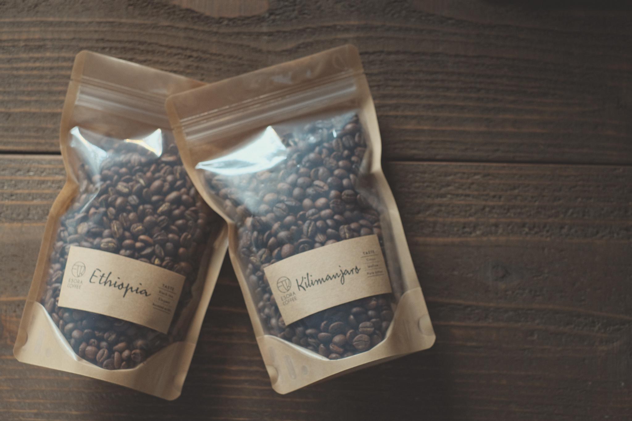 3倍長持ちするコーヒー豆の保存方法