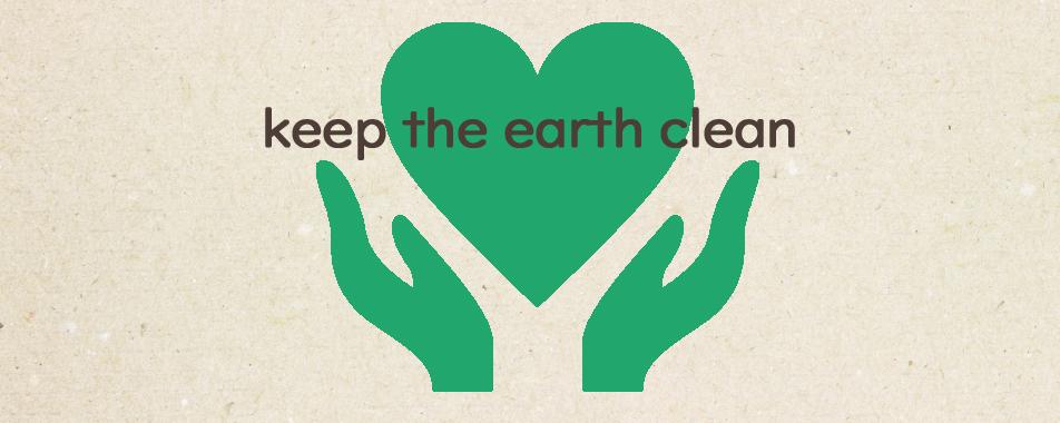 地球環境保全のために私たちができること ECO包装・梱包について