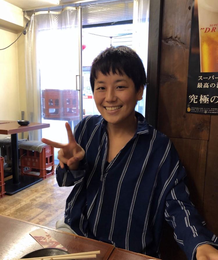 高橋従業員の個人ブログはじめました!!