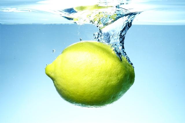 『いわぎレモン』の美味しい食べ方(お菓子編)