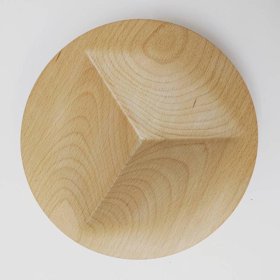 木製器の実験