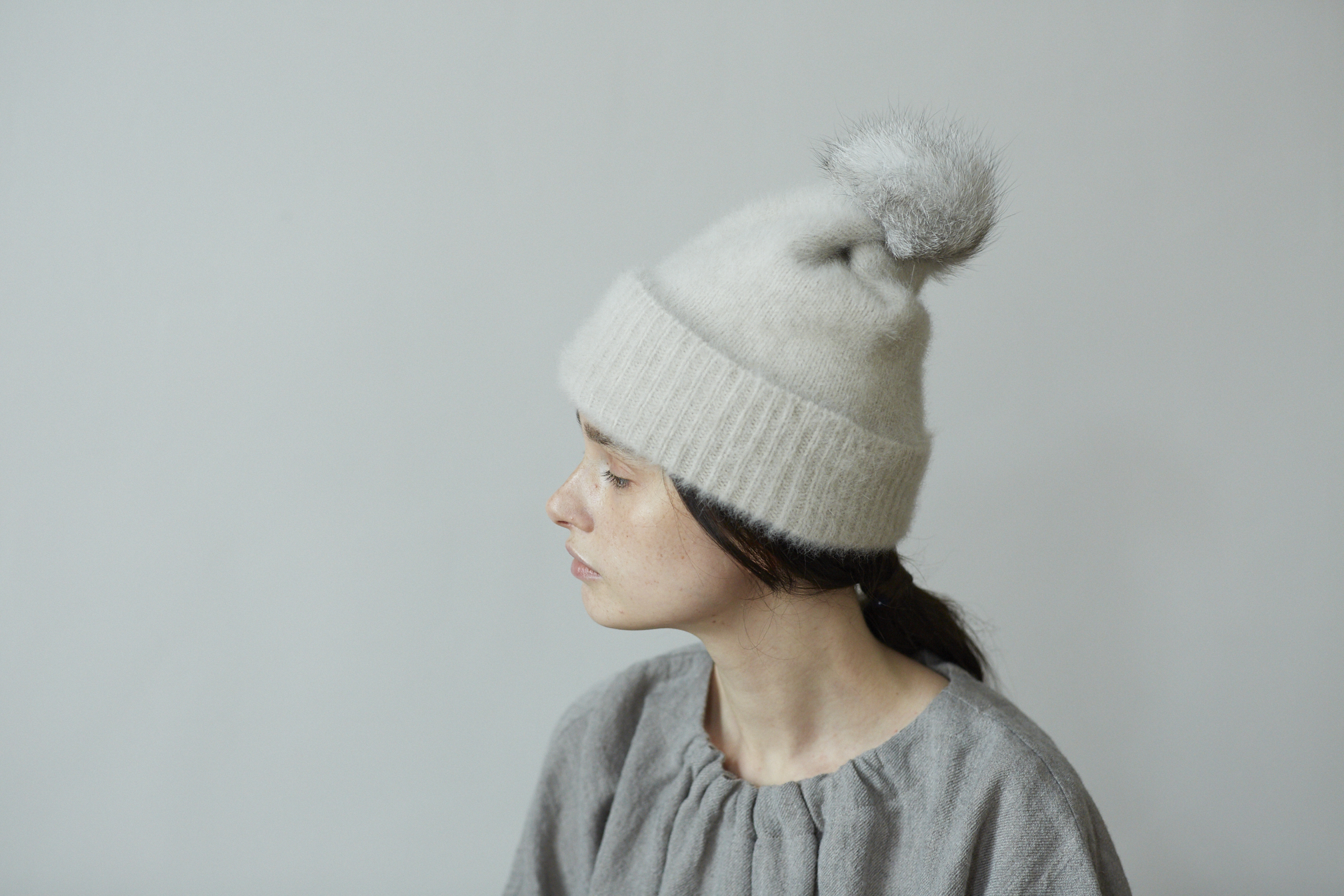 mature ha. 2020秋冬帽子の展示販売会のお知らせ