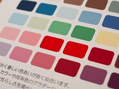 印刷仕様の違い インクジェット印刷 オフセット印刷