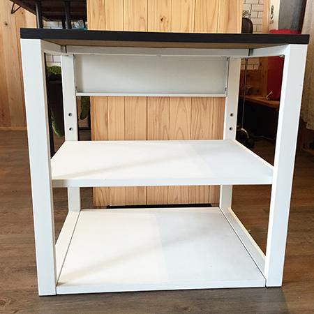 【STORY】事務用棚のリメイク☆実店舗準備中☆Makeover the office shelf!