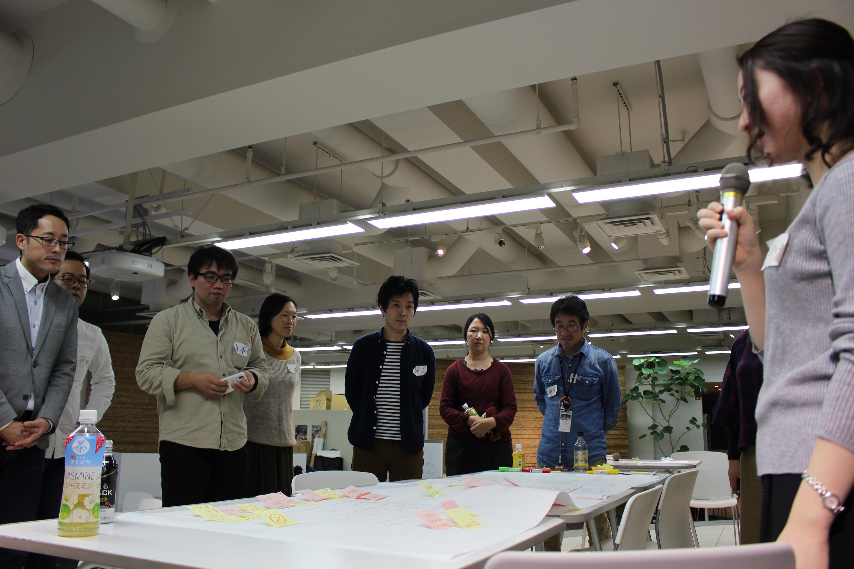 【dfshop 瓦版 01号】 -アイデアミーティング開催! -