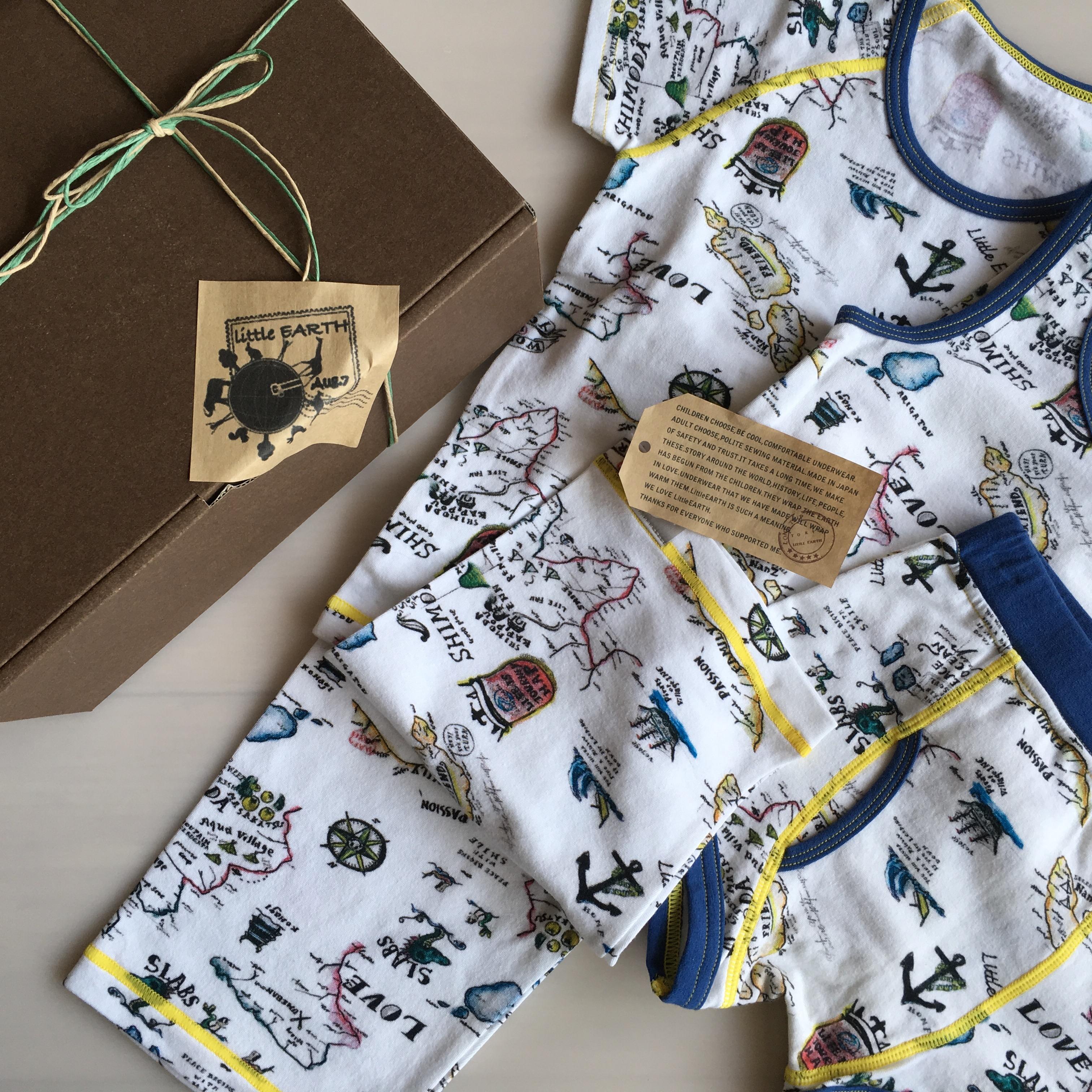静岡県伊豆下田の若者たちの町おこしから生まれたデザインとのコラボ商品。