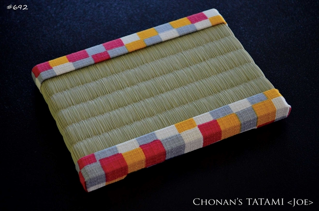 まだ間に合う!干支飾りにピッタリなミニ畳はいかがですか?