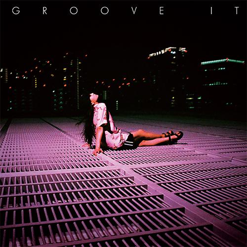 新譜入荷予定のお知らせ iri-Groove it