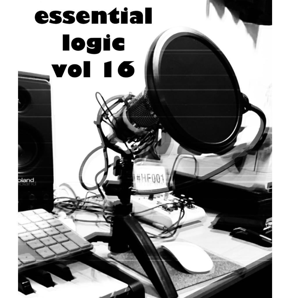 essential logic vol 16