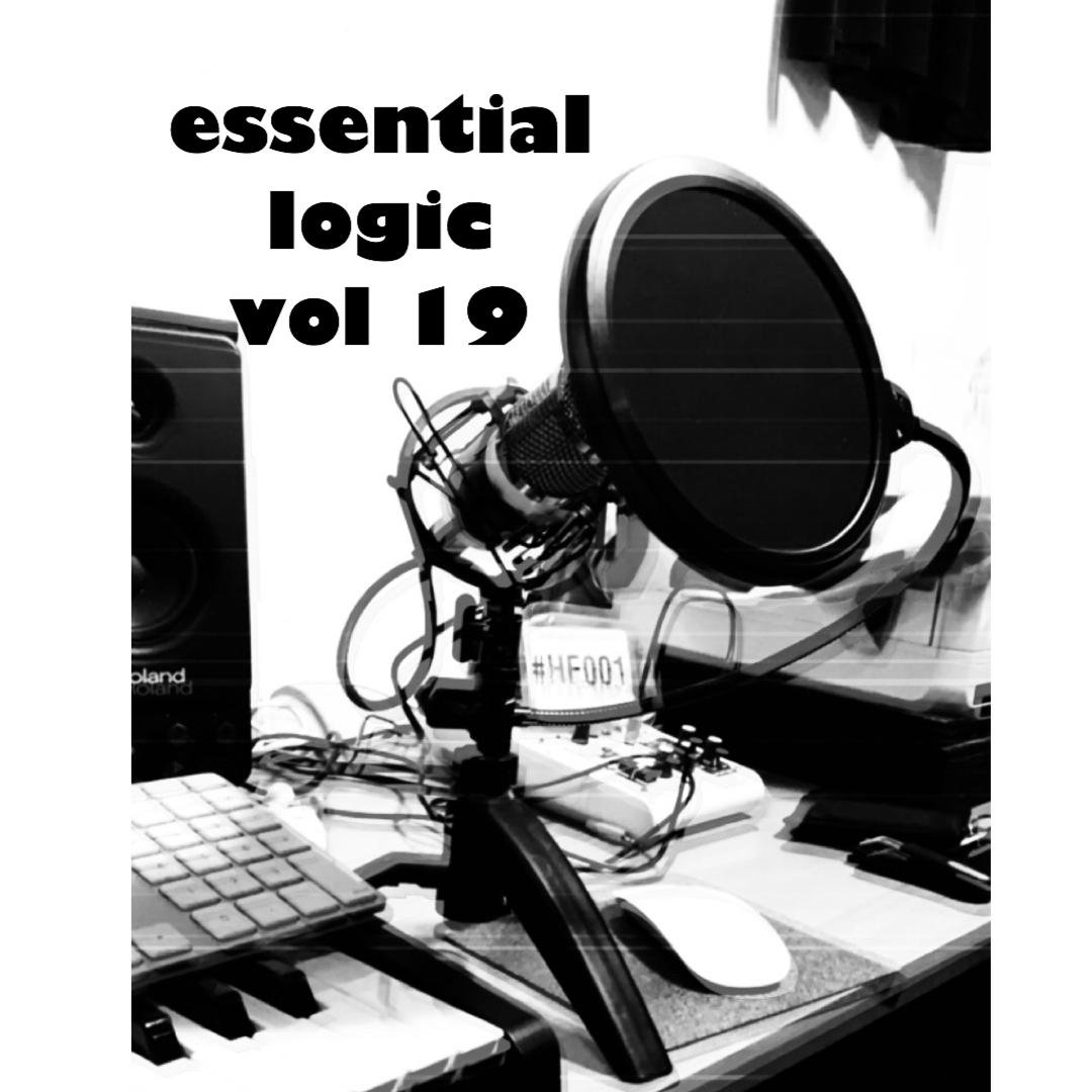 essential logic vol 19