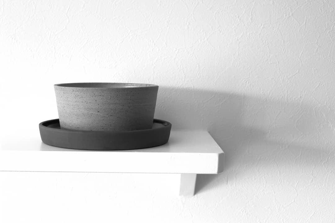 シンプルが最高であるそんなミニマルな器 陶芸作家【jono smart】】