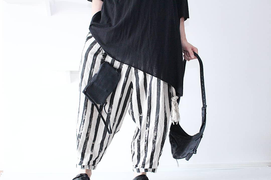 本物を追求したアルチザンファッションスタイル【ytn7,atelier aura,vital】