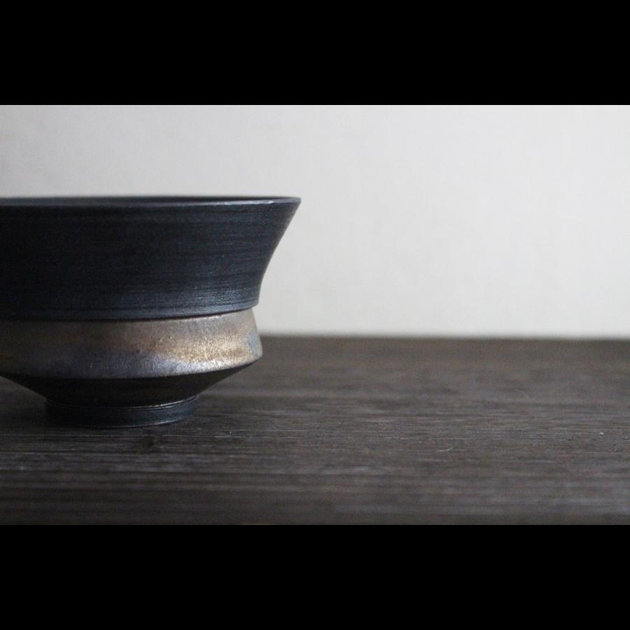 一品料理・デザートを美しく魅せるスタイリッシュな器 陶芸作家【酒井智也】小鉢・デザートカップ