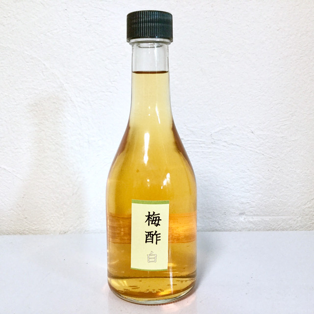 【夏限定!! 】ミラトアミのおすすめ梅酢販売スタートしました^^