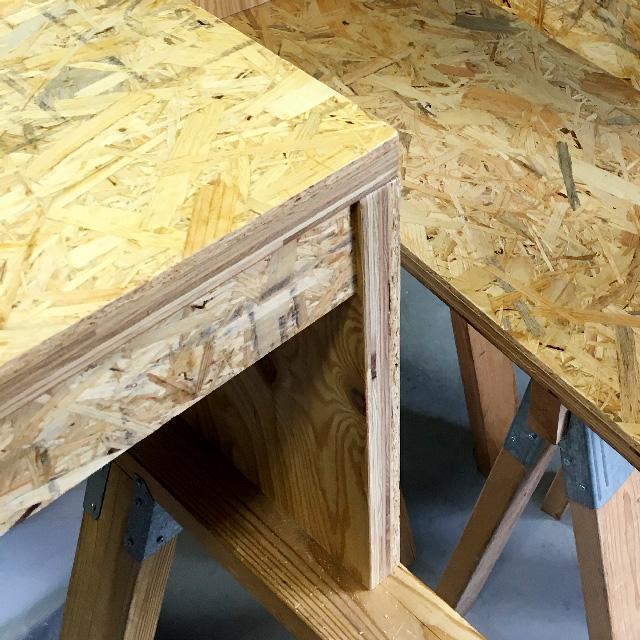 Mix Plywood