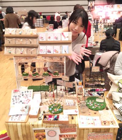 初出店報告!東京ねこま―ケット&池袋MOTTAINAIてづくり市