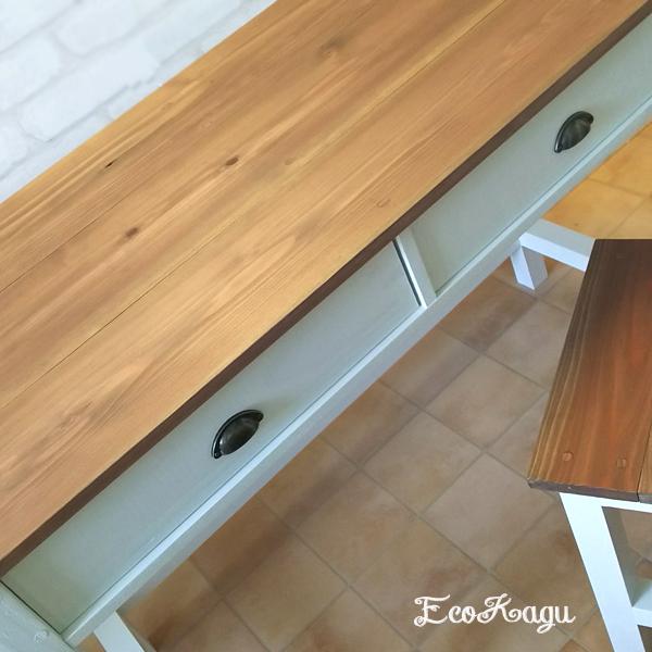 カフェテーブルやデスクの天板につきまして*