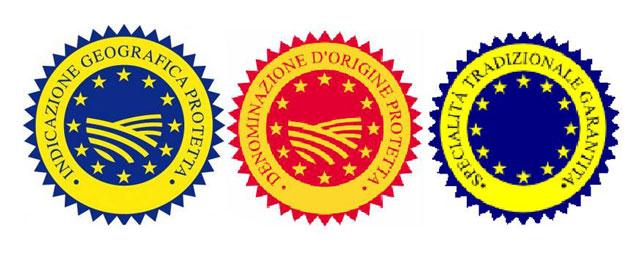 DOPとは?ヨーロッパの輸入食材が好きなら知得!