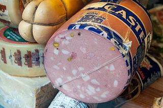 モルタデッラ、世界に誇るボローニャのソーセージ!