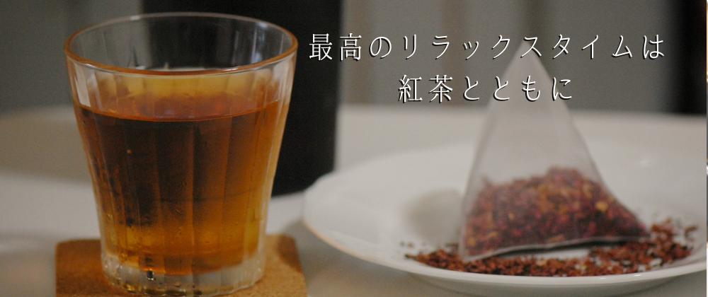 初夏の紅茶特集☕️