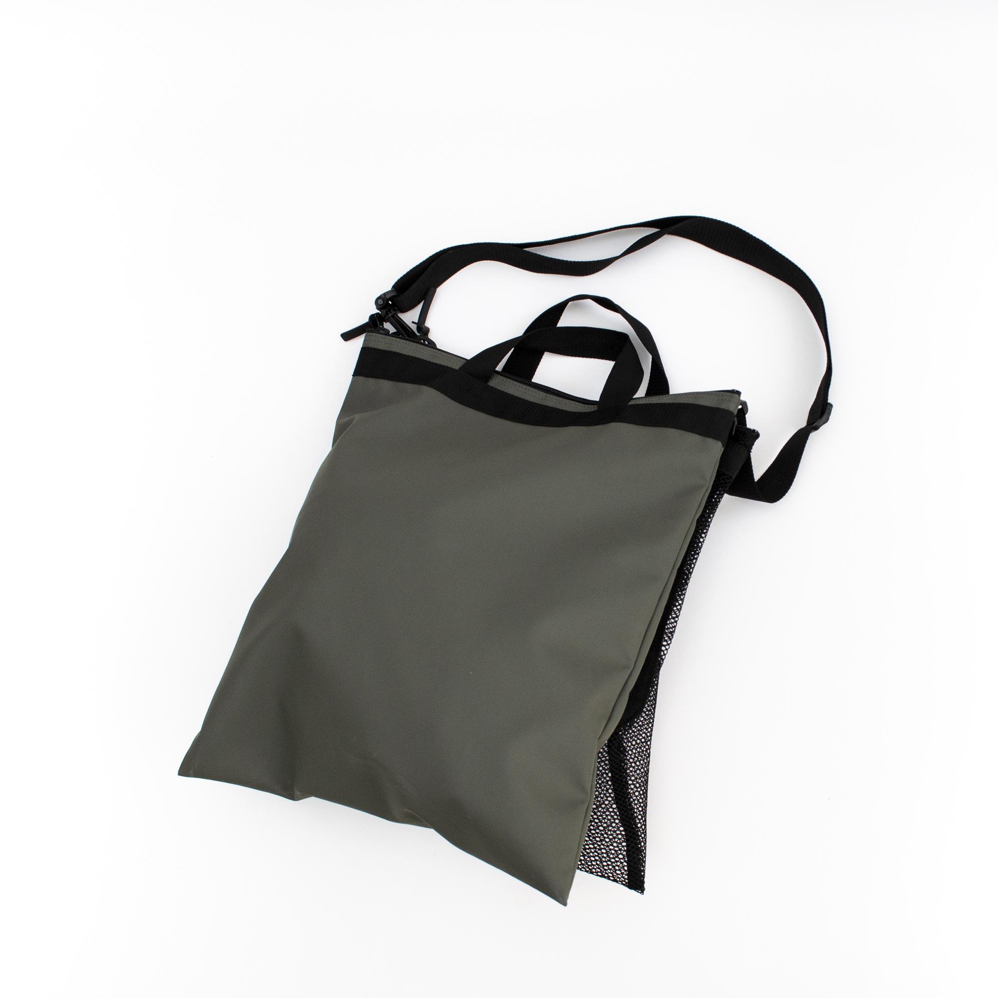 W/D SEPARATE BAG