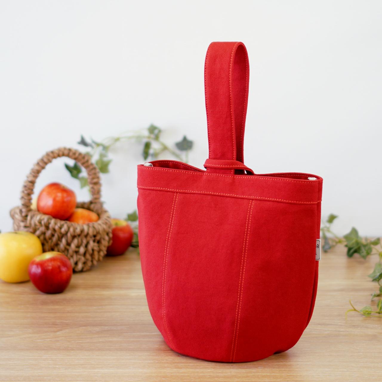 新作ハンドバッグ「アップル」が仲間入り♪