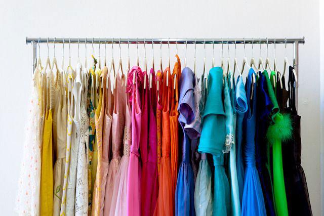 インポートドレスを着こなす方法