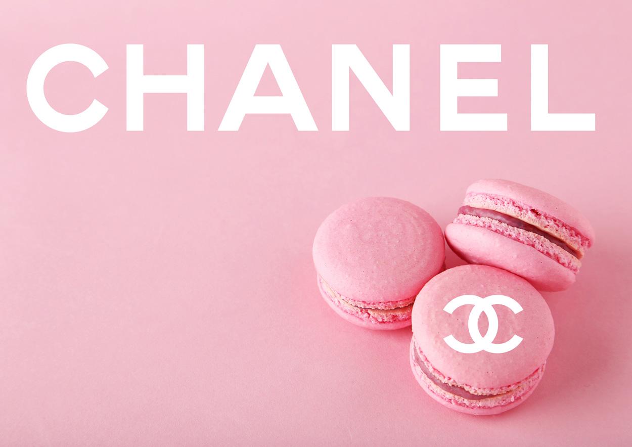 MY CHANEL♡BALLERINAS
