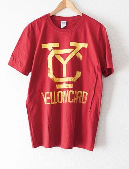 元YellowcardのフロントマンRyan Keyがソロ作の制作を開始!!