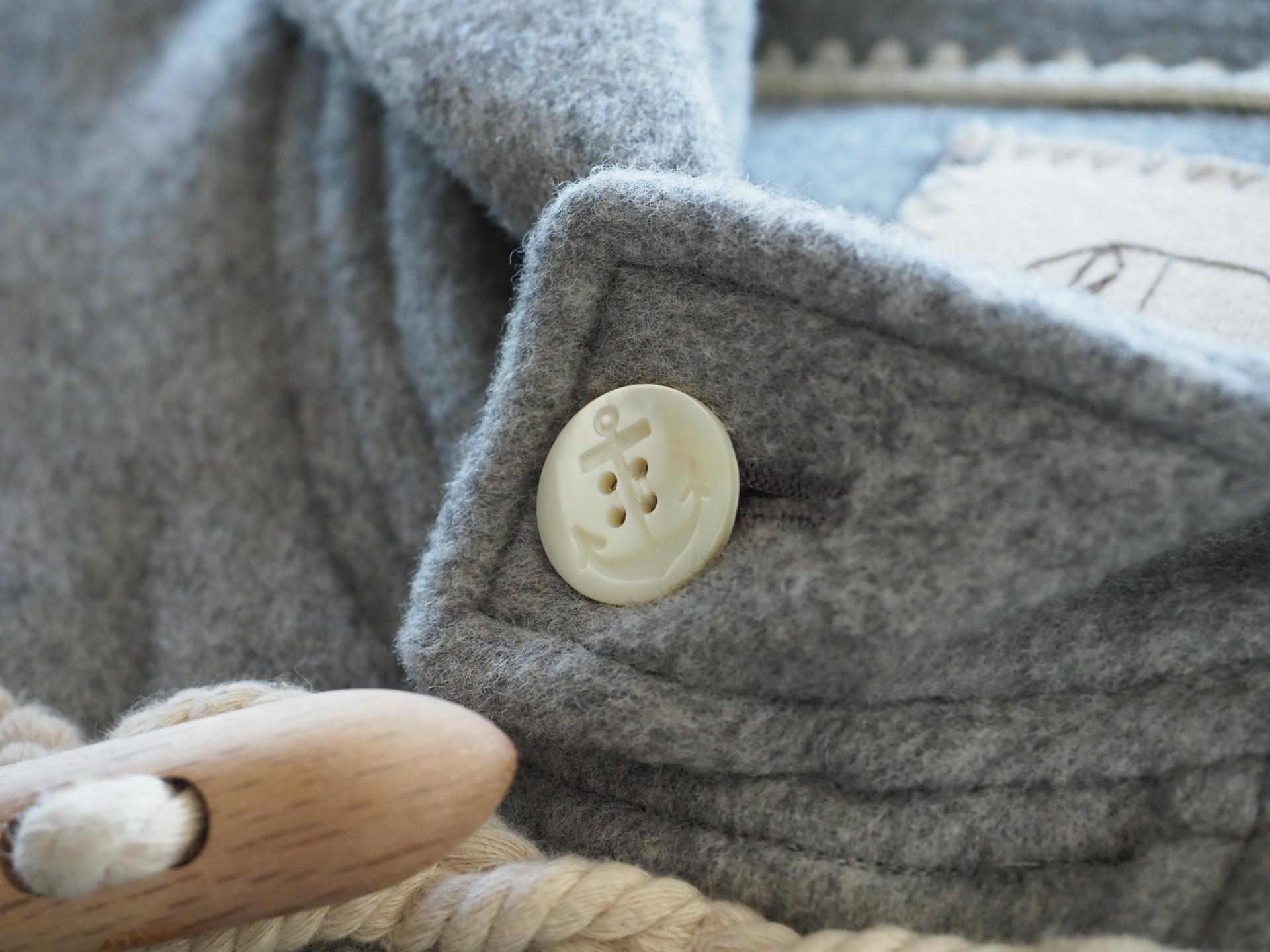 blanketがコートを作り続ける理由