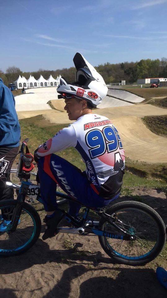 UCI BMX Supercross World Cup #3 #4