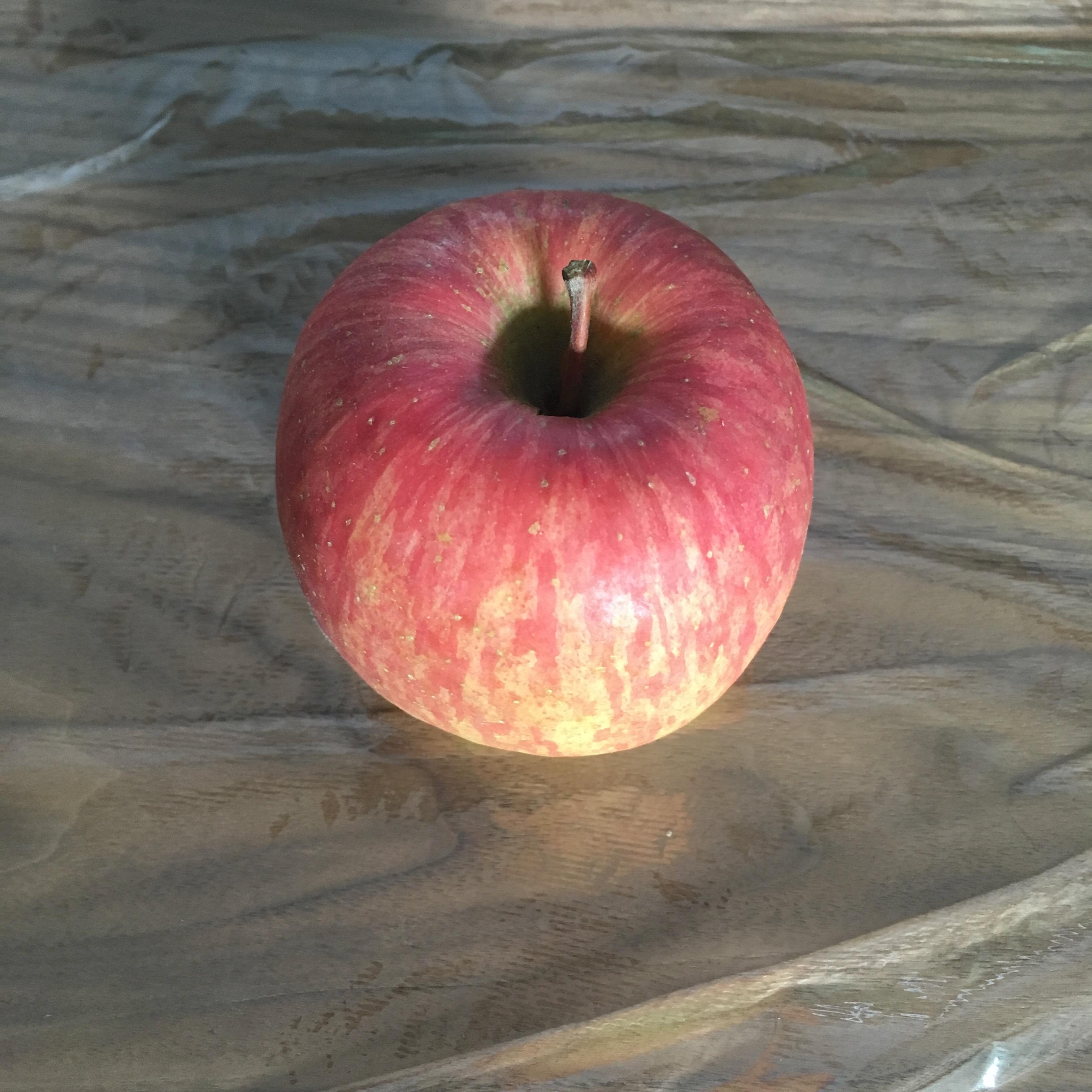 おいしいままリンゴを保存&洗い物なしで食べる方法