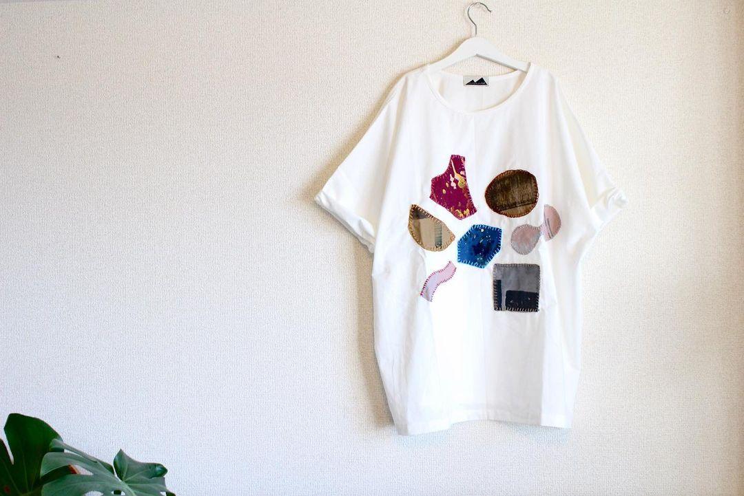 中崎町cocoaさんにて、 6/2~Tシャツの合同展示に参加させてもらいます。