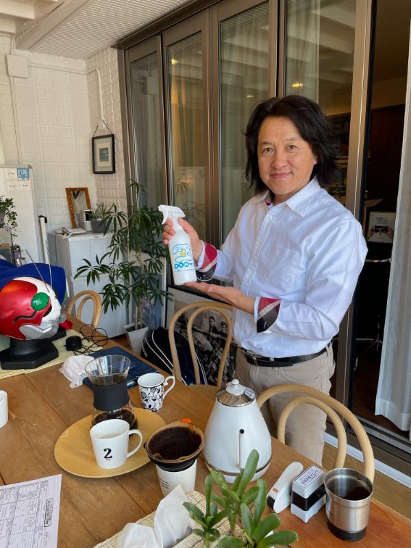 キエルキンショップ静岡が地元に密着親切丁寧な「LIVES株式会社」をご紹介!