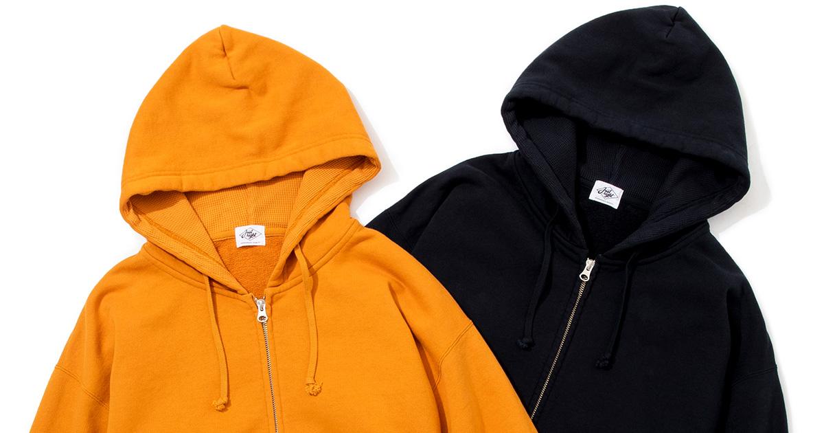 TD Full-Zip Hoodie - 2 Colors