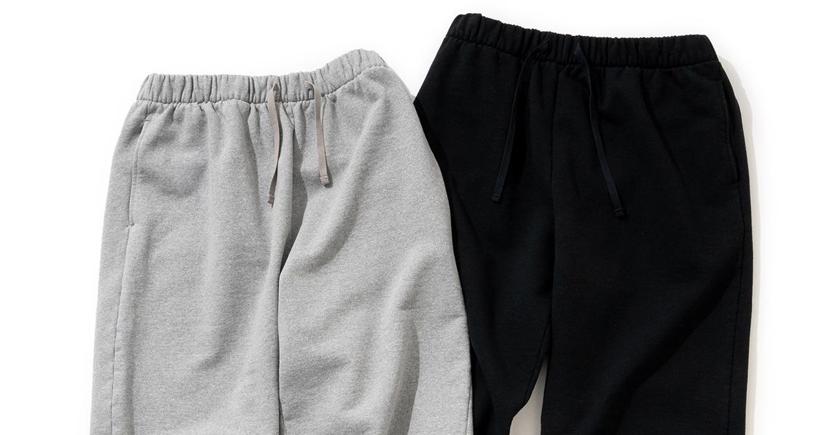 Basic Sweatpants - 2 Colors