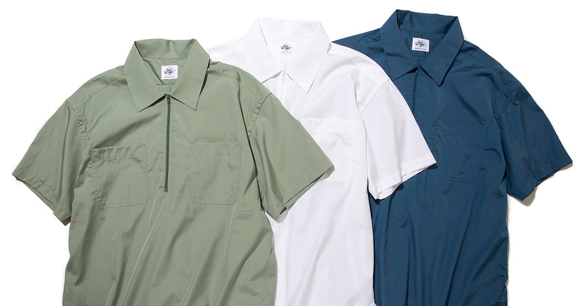 BDPRL Shirt SS - 3 Colors