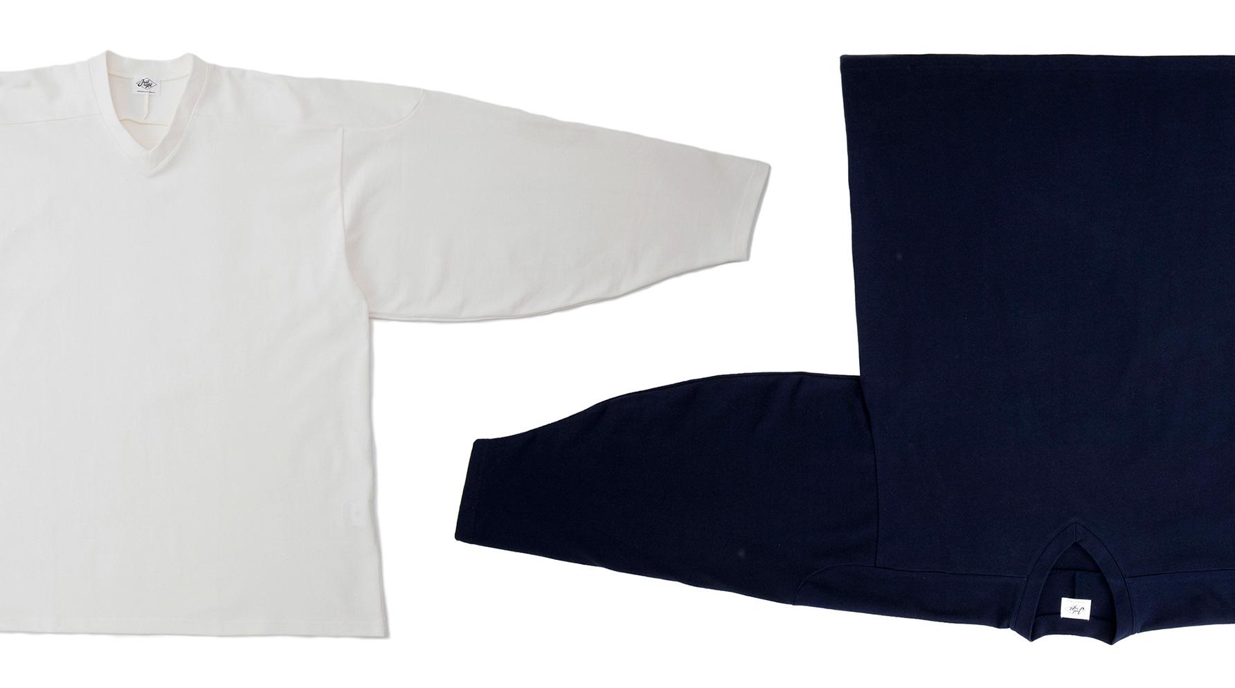Hockey Shirt & SNBC Cotton/Linen