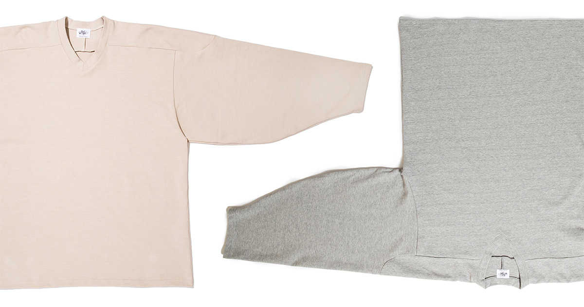 "Hockey Shirt - New Color ""Beige"" & Restock"