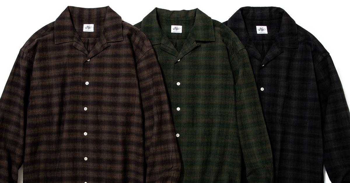 OCLS Shirt Ombrer - 3 Colors