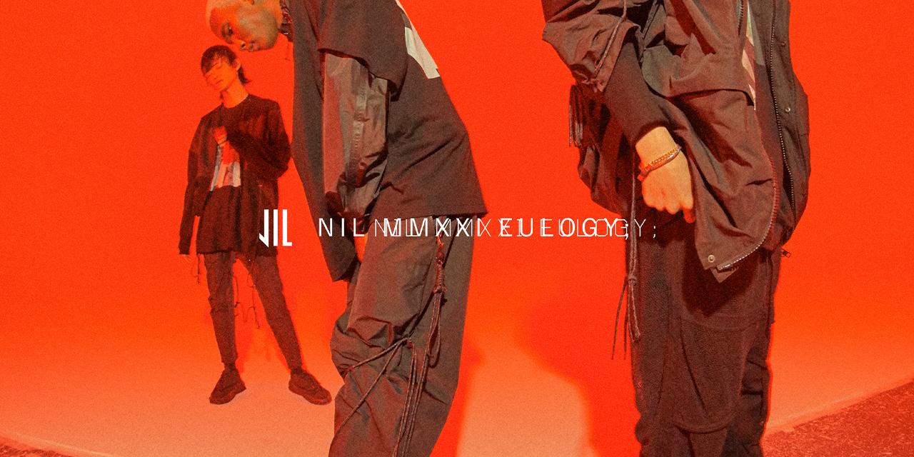 NILøS Spring-Summer 2021 Collection EULOGY;
