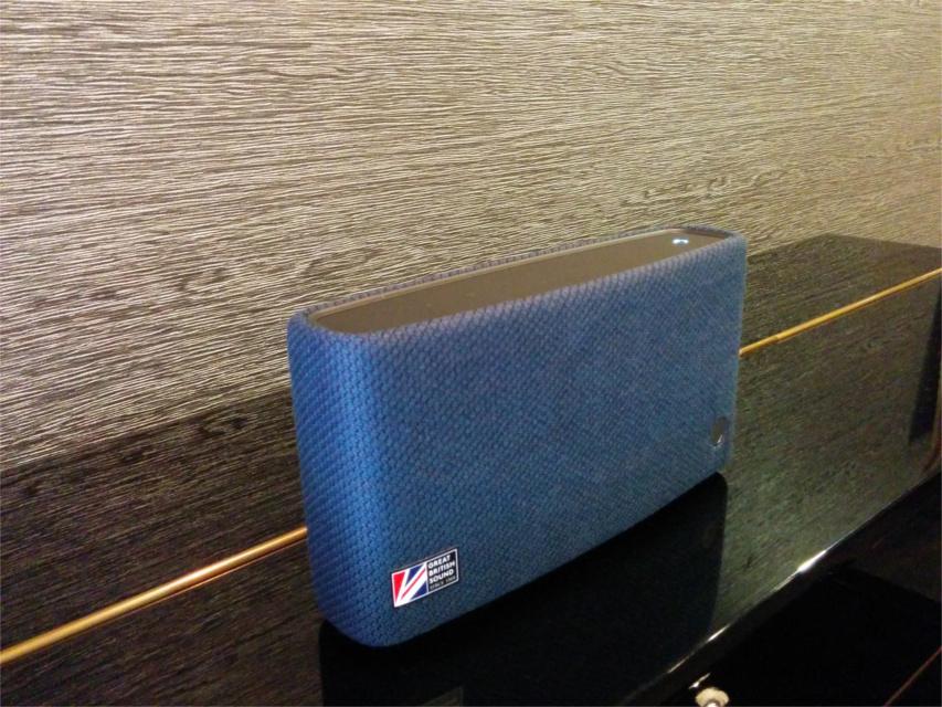 Bluetoothワイヤレス・スピーカーで始める音楽の感動体験 - ケンブリッジオーディオ YOYO