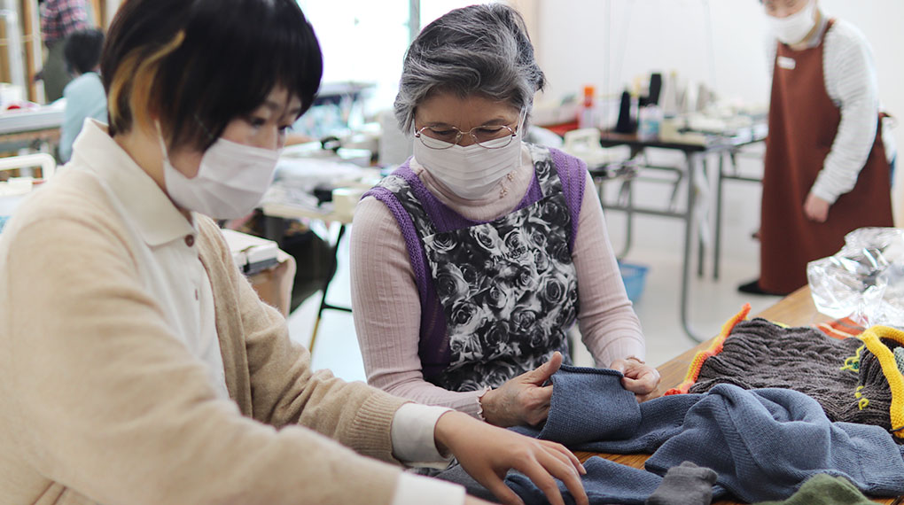 【AND MAGAZINE .JP】特集記事「就労支援B型事業所と一緒に新商品を開発する理由」公開